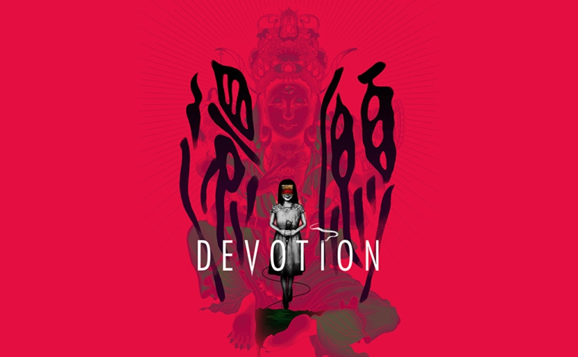 """""""Devotion"""" to Puzzle Design and IndirectControl"""